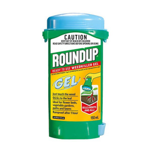 HERBICIDE ROUNDUP RTU GEL 150ML