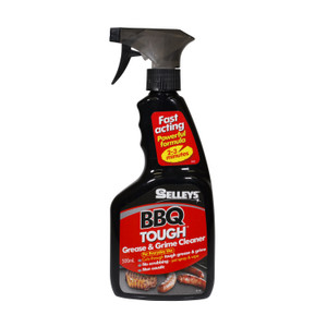 CLEANER BBQ GREASE SELLEYS