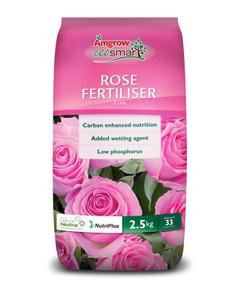 FERTILIZER ROSE 2.5KG ECOSMART