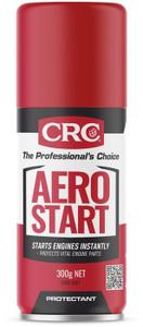 ENGINE START AEROSTART CRC