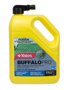 HERBICIDE BUFFALO PRO HOSE ON 2L