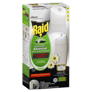 INSECT CONTROL SYSTEM ADVANCED 305G