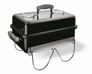 BBQ CHARCOAL GO ANYWHERE WEBER