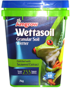 CONDITIONER WETTASOIL GRANULAR