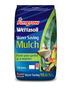 MULCH WATER SAVING 30L