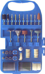 GRINDING AND SANDING SET