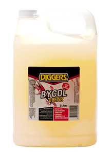 PLASTICISER BYCOL CLEAR 5L