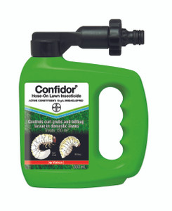 INSECTICIDE CONFIDOR HOSE ON LAWNS 500ML
