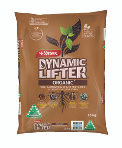 FERTILIZER DYN/LIFTER PLANT FOOD