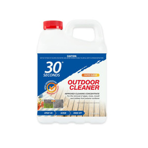 CLEANER 30 SEC CONCENTRATE 2L