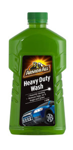 CLEANER CAR WASH HEAVY DUTY 1L