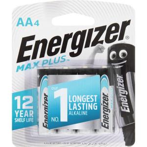 BATTERY E2 AA PK4 ENERGIZER