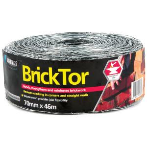 BRICTOR 70MM X 46M