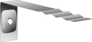 Ties Stubby Galvanised Z600  L/Duty WTBX8 Wilmaplex