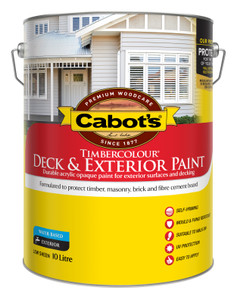 CABOTS TIMBERCOLOUR M/BROWN