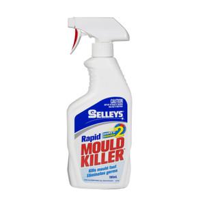 RAPID MOULD KILLER 500ML