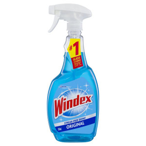 CLEANER GLASS WINDEX TRIGGER 750ML