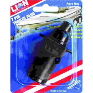 PLUG TRAILER PLS 7 PIN SMALL