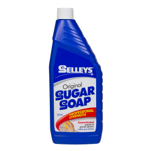 SOAP SUGAR LIQUID 750ML SELLEYS