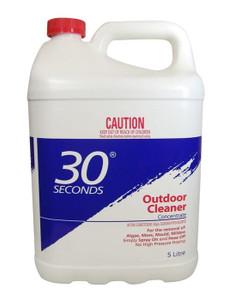 CLEANER MILDEW 30 SECONDS 5L