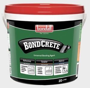 BONDCRETE 20L PAIL