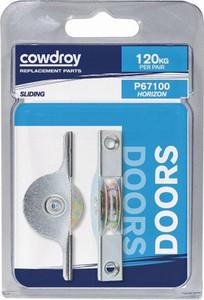 SHEAVE SLIDING DOOR 120KG