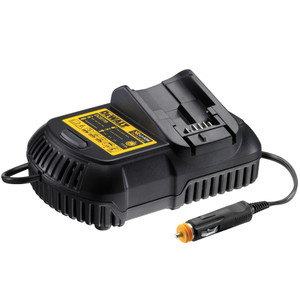 Charger Battery Car Multi   Volt 10.8-18v DCB119-XE Dewalt