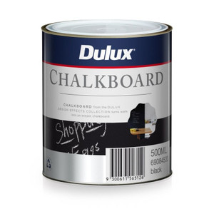 Paint Design Effects Chalkboard 2L 69084533 Dulux