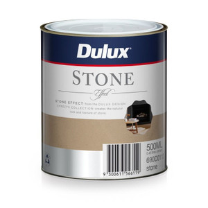 Paint Design Effects Stone 1L 690D0110 Dulux