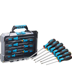 Screwdriver Set 7pce OX-P360207 Ox-Group