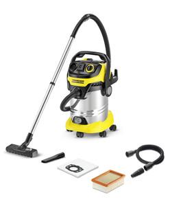 Vacuum Wet & Dry Mv 6 Premium 30L 1.348-275.0 Karcher