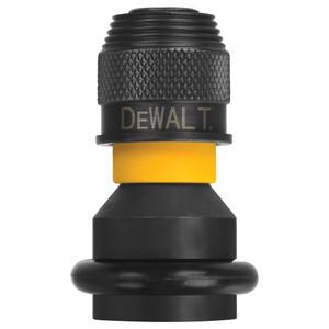 Adaptor 1/2 Square 1/4 Hex        DT7508-Qz  Dewalt