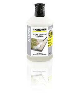 Detergent Stone &Cladding 3in1Cleaner 1L 6.295-765.0 Karcher