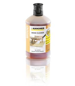 Detergent Wood Cleaner  1L 6.295-757.0 Karcher