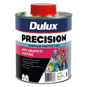Paint Anti Graffiti 4L Precision 32DD0130  Dulux