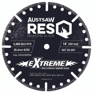 350mm (15in)-RESQ Dia Rescue & Demolition Bld