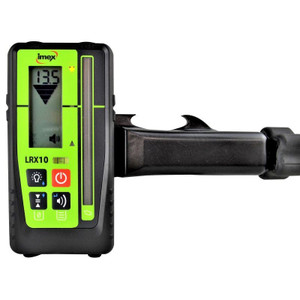 Digital Detector & Clamp LRX10 Imex