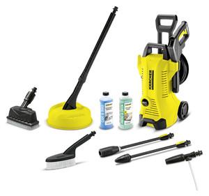 Cleaner Pressure K3 Home/Deck/Car 1.602-660.0 Karcher
