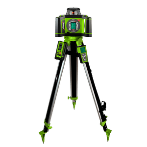 Rotary Laser w/tripod & staff Dual Dial i99R  Imex