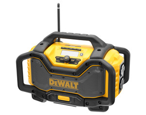 Radio XR DAB Bluetooth Charger  DCR027-XE  Stanley B&D