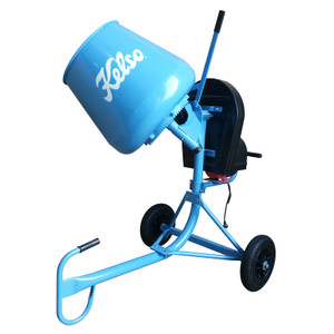 KELSO CEMENT MIXER 2.2 CU FT
