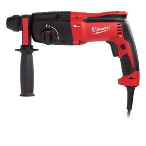 Drill Hammer SDS Plus 725w 2-Mode  PFH26 Milwaukee