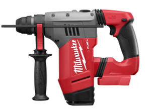 Drill Rotary Hammer 18v 28mm HP Skin M18CHP-0 Milwaukee