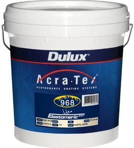 Paint Atex E201 PTB 15L  19485670  Dulux