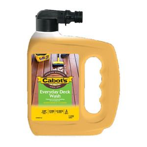 Deck Wash  Hose On 1L 918W0185-1LH Cabots