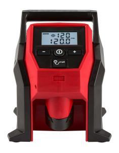 Compact Inflator 12v (Tool Only) M12BI-0 Milwaukee