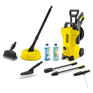 Cleaner Pressure K3 Home/Deck/Car 1.602-662.0 Karcher