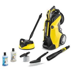 Cleaner Pressure K7 Prem Car/Home Kit 1.317-142.0 Karcher