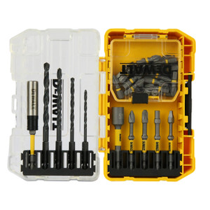 Screwdriver Set 30pce Impact  DT70725-QZ  Dewalt