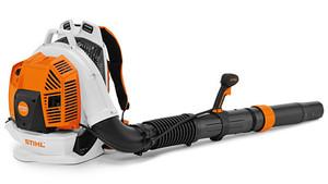 Blower Magnum Backpack BR 800 C-E Z 42830111602 Stihl